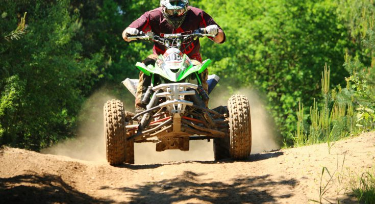 How to make ATV, UTV and Dirt Bike Faster faster