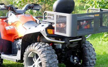 Best ATV Accessories You Need Today